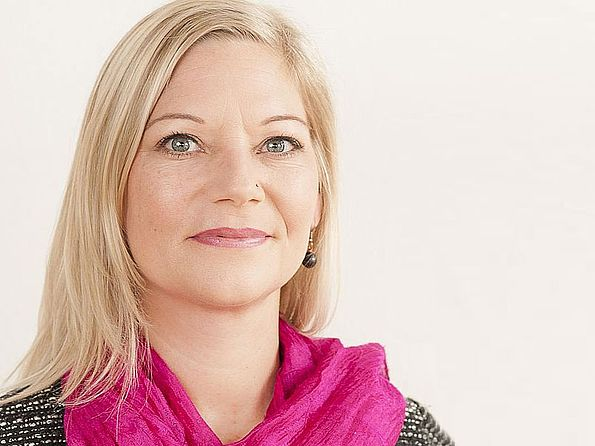 Christine Fabian -  NetzwerkpartnerInnen DIEBERATERINNEN