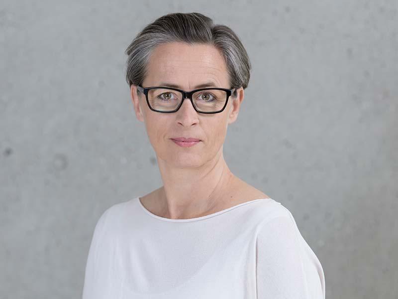 DIEBERATERINNEN Claudia Trenkwalder, MSc