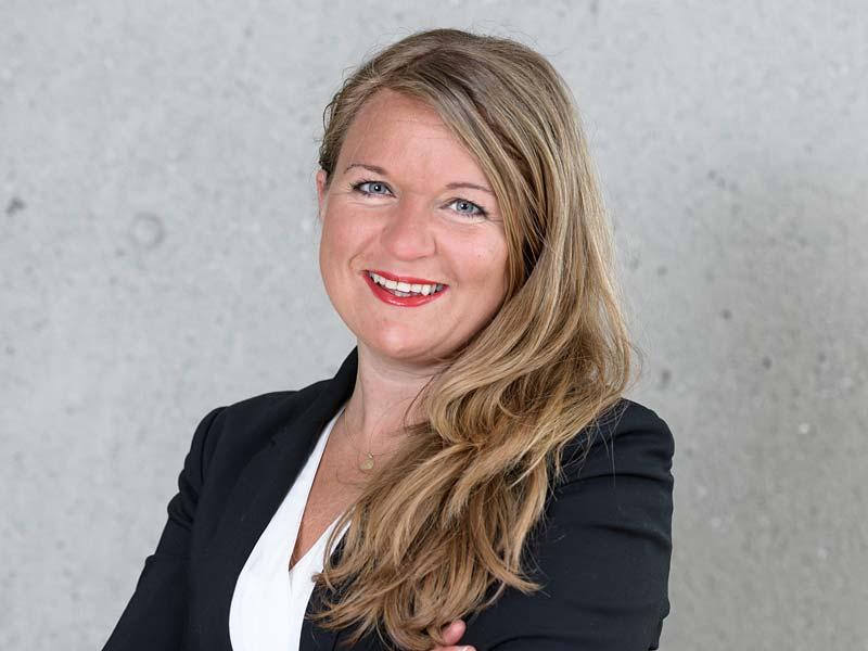 Sonja Karbon - DIEBERATERINNEN